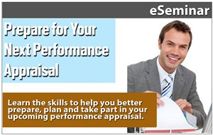 How to Prepare for Your Next Performance Appraisal