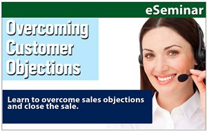 Overcoming Customer Objections