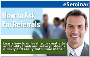 How To Successfully Ask For Referrals